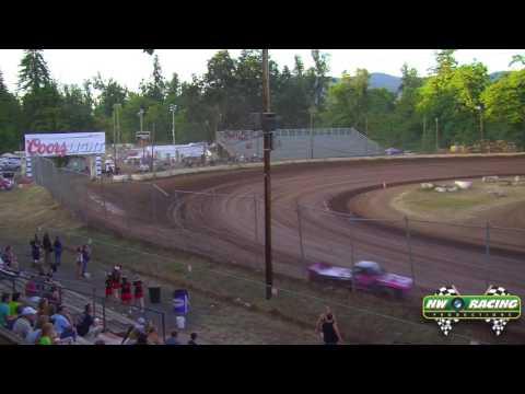 8 26 16 Hornets Trophy Dash Cottage Grove Speedway