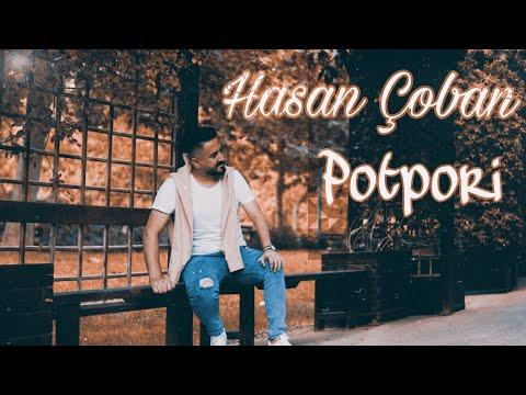 Hasan Çoban - Potpori 2/4 (2016)
