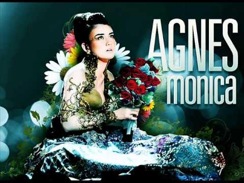 Agnes Monica - Rindu (Plus Lirik Lagu)