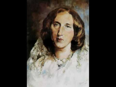 George Eliot slideshow by Freda Chaney,D.D.
