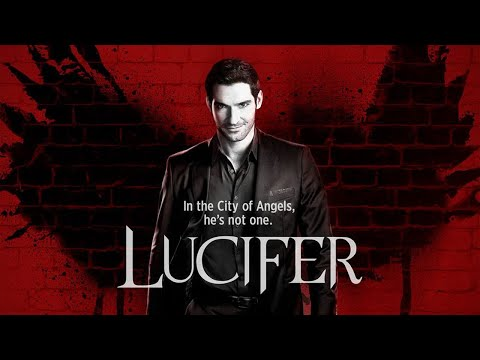 Lucifer - Main Title Theme Song - ( Heavy Young Heathens - Being Evil Has A Price )