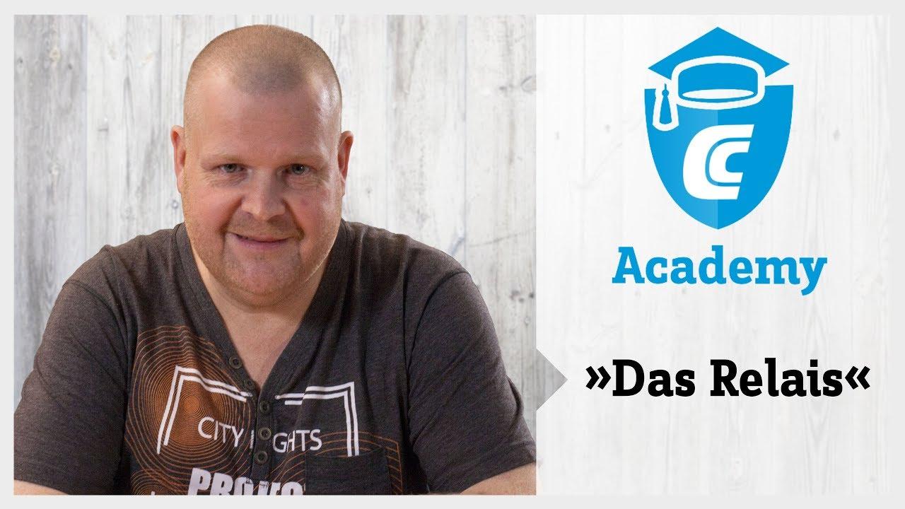 Das Relais - Erklärung und Anwendung   Conrad Academy - YouTube