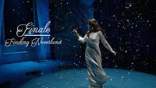 """Finale"": FINDING NEVERLAND (w/ lyrics)"