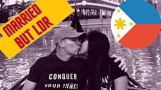 Philippines - Long Distance Marriage Story