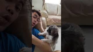 Download Video Playing with this kulit baby JeAg MP3 3GP MP4