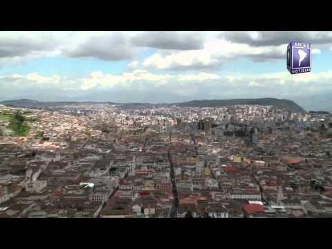 Capital del Ecuador