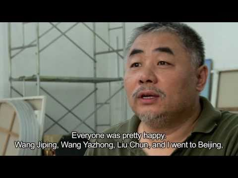 Interview with Song Yongping on Chinese contemporary art in the 1980s, by Asia Art Archive