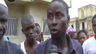 Un enfant de 13 ans noyé dans un canal, à Ouakam, Cité Assemblée ( Vidéo en wolof)