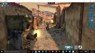 OVERKILL 3 WINDOWS 10 GAME PLAY PATE 01