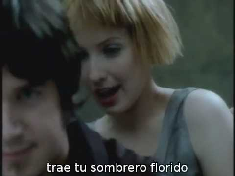 Kiss Me (HQ) - Sixpence None The Richer (Subtitulos en español)