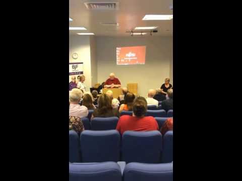 Beth Johnson Foundation-Confronting My Dementia