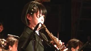 2017/12/16(土) 第42回定期演奏会 1st Stage 1. Apple Honey 2. Blues I...