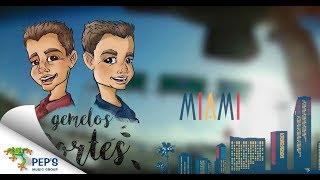 Gemelos Cortés – Vlog en Miami