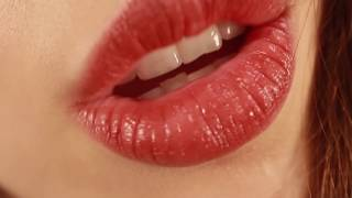 ASMR *Very* Close-Up Kisses ~