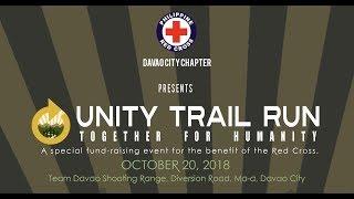 Red Cross Unity Trail Run 2018