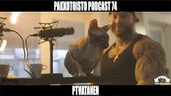 Pakkotoisto Podcast 74 - PTVatanen