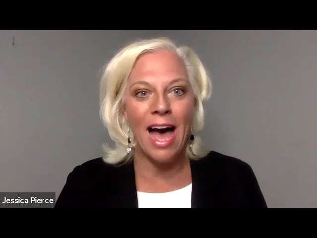 Goodwill of Central and Northern Arizona VP Mission Services, Holly Schor Interview