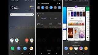 Samsung Galaxy S9 Android Pie Update BRINGS BIG CHANGES!