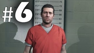 Watch Dogs Part 6 - Dressed in Peels - Gameplay Walkthrough PS4
