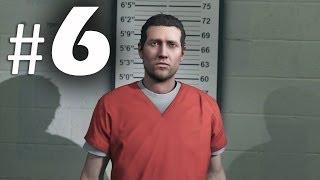 Watch Dogs Part 6 - Dressed in Peels - Gameplay Walkthrough PS4