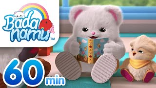 Learn at Home Compilation Vol. 2 l Nursery Rhymes & Kids Songs