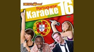 A Flor do Meu Bairro (Karaoke Version)