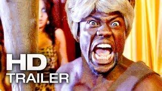 DENK WIE EIN MANN 2 Offizieller Trailer Deutsch German   2014 Movie [HD]