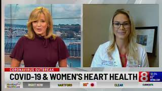Women's Heart Health During COVID