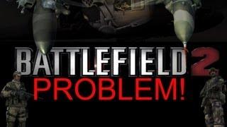 Battlefield 2 EA Account Problem!