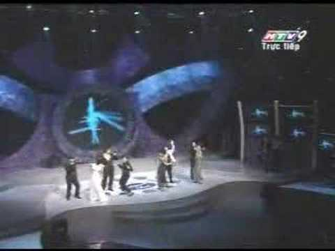 Vietnam Idol 2007-Final-Part 02