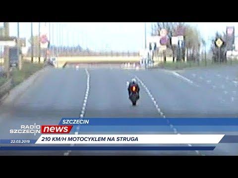 Radio Szczecin News 22.03.2019