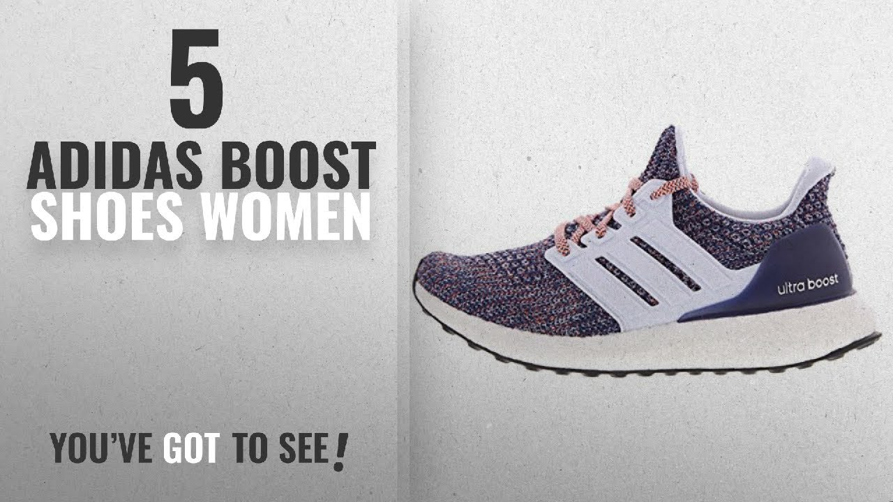 15ca66a39 Top 5 Adidas Boost Shoes Women  2018   Adidas Women s Ultraboost w ...