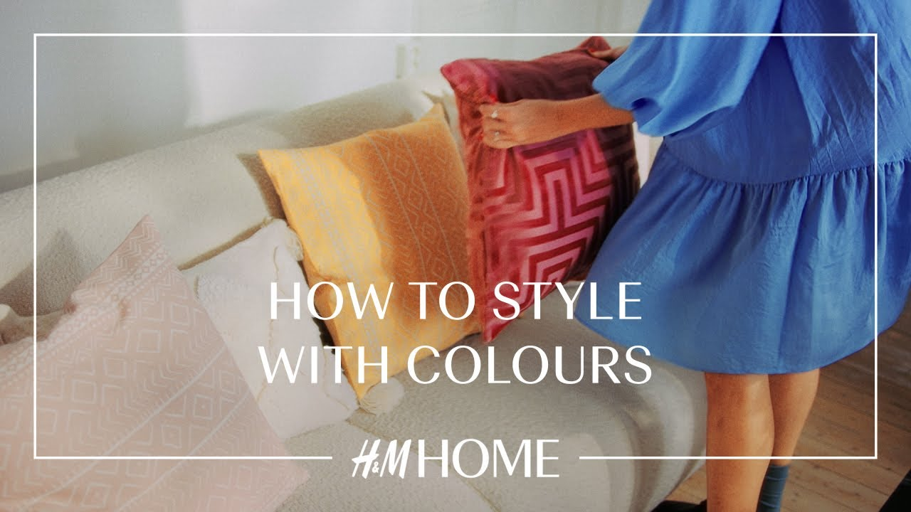 Tutorial: How to style with colours — the rules you need to know!