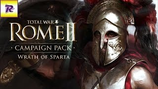 Ярость Спарты Total War: ROME 2 №1(Купить Total War: Rome II - Emperor Edition http://bit.ly/1EGlIwD ✓ Купить Total War: ROME II - Blood & Gore http://bit.ly/18Qwk0Q ✓ Если вы творческая личн., 2014-12-17T18:50:27.000Z)