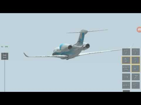 Anguilla to St.martin (quick and terrible flight)