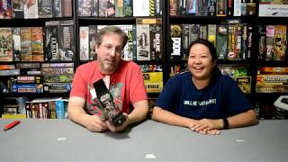 Unboxing of Scout Troopers for Star Wars Legion