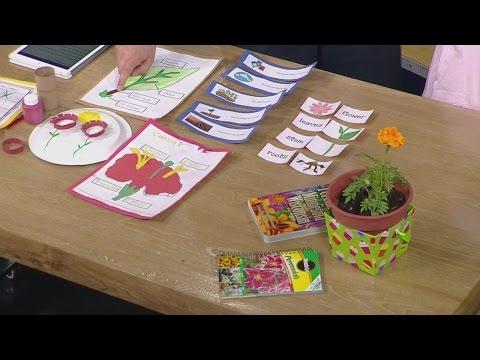 Kids & Gardening: Creating A Lifelong Hobby
