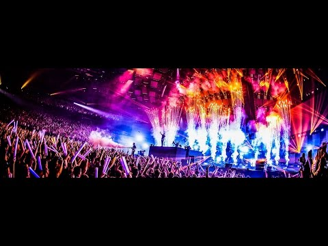 Dimitri Vegas & Like Mike - Bringing The Madness 3.0 (FULL H