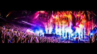 Dimitri Vegas & Like Mike - Bringing The Madness 3.0 (FULL HD 2,5 HOUR LIVESET) 2017 Video