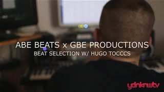 YDNKNWTV - Abe Beats - Beat Selection W/ Hugo Tocccs