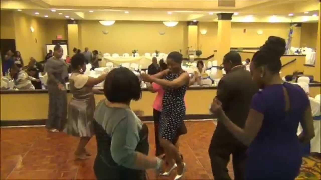 detroit dj church banquet 6 29 14 youtube