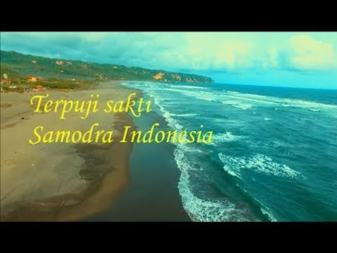 Kr. SAMODRA INDONESIA - Heny Puriandari (Album Lagu Keroncong Asli Vol 13)