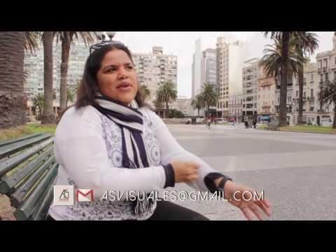 E-Montevideo. Conoce a la creadora del Blog Venezolanos en Uruguay.
