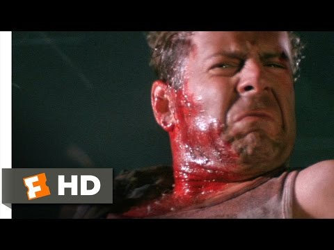 Die Hard 2 (1990) - Enough Friends Scene (4/5)   Movieclips