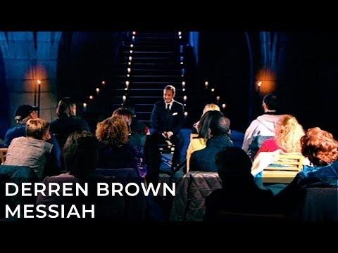 Derren Brown Fools Psychic Readers & Talks To The Dead | Derren Brown