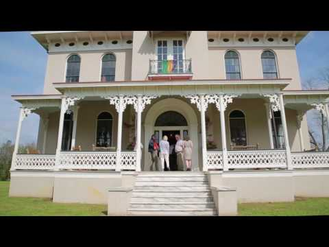 Columbus, Mississippi, historic holidays in the southeastern USA