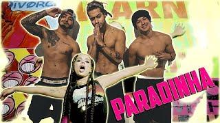 Baixar PARADINHA - ANITTA (3YEAH - YEAH Dance Studio)