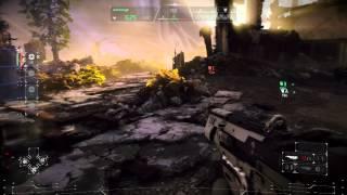 Killzone Shadow Fall | Interview | Intercept Multiplayer Co-op | #4ThePlayers