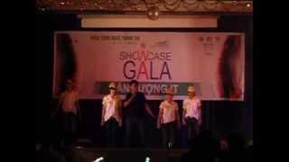 Ken Bo - Hãy cho em ngày mai ( chung kết đêm hội GaLa Ấn tượng IT lần 11 năm 2012)