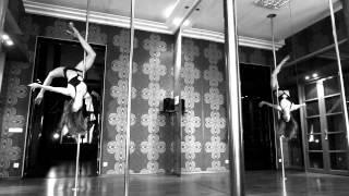 видео История Pole Dance. Развитие Pole Dance в России и в ми